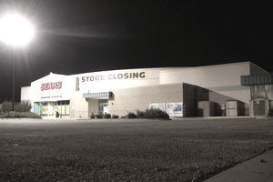 2014 Retail Stores Closed & Closing by State - Closing Sale Locations