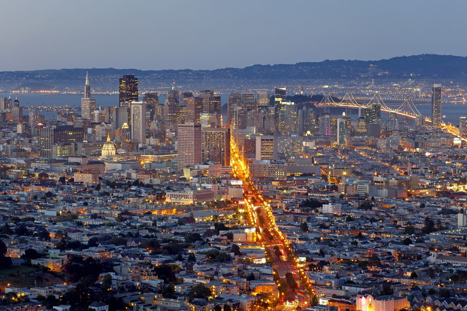 Things To Do In San Francisco You Will Actually Like - 5 most interesting neighborhoods in san francisco