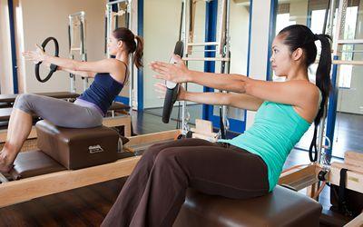 Pilates as a Developmental Program for Total Body Training