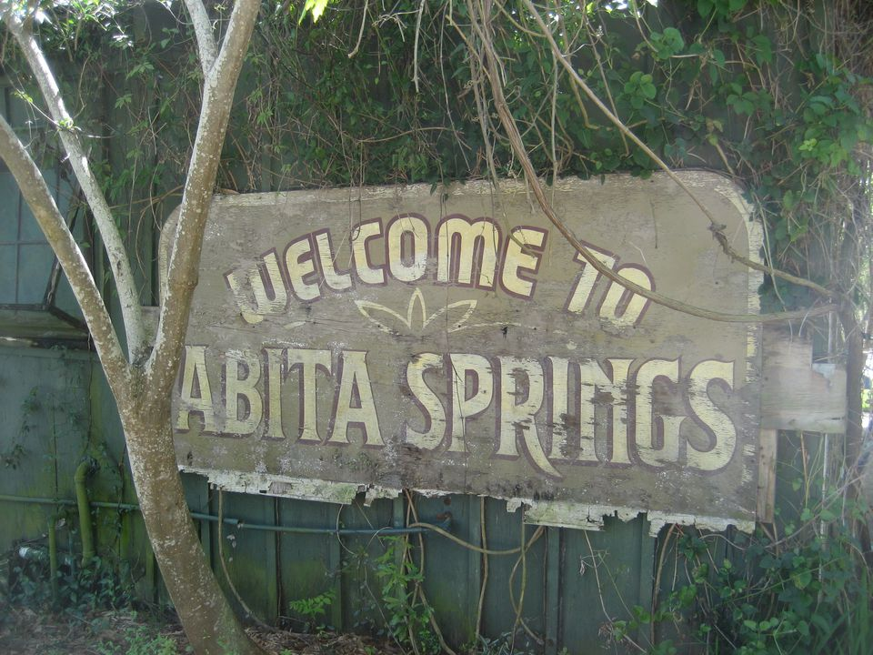 Welcome to Abita Springs