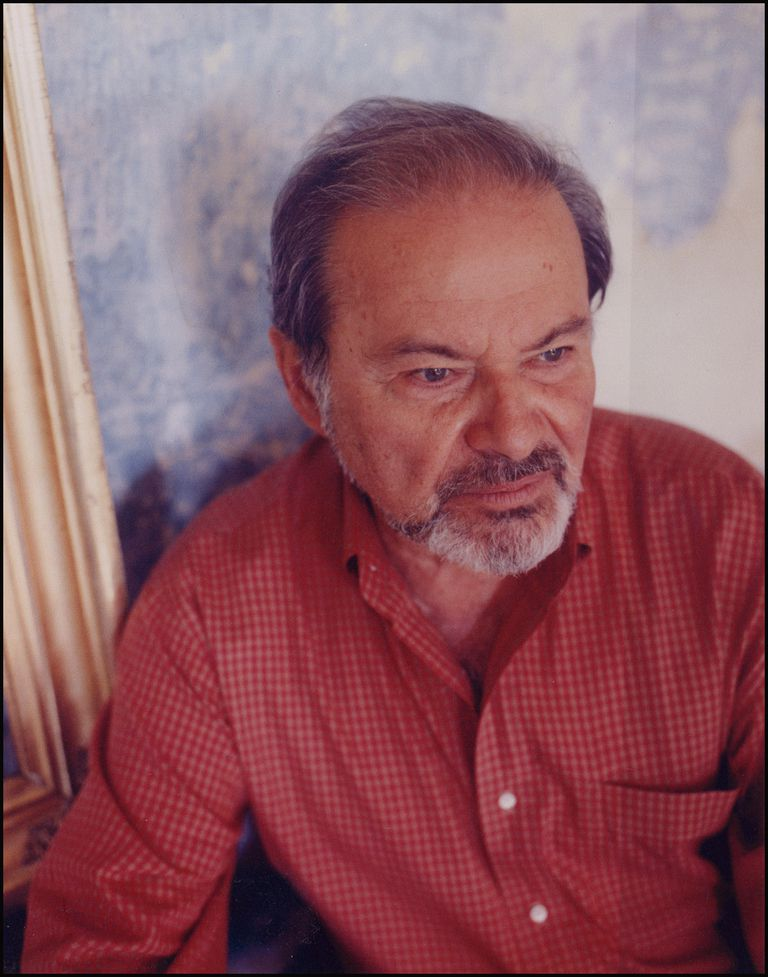 Maurice Sendak - Photo of the Author and Illustrator