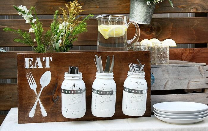 50 Mason Jar DIY Projects We Love