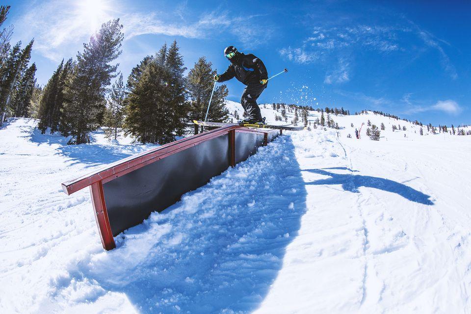 Mt. Rose Ski Area