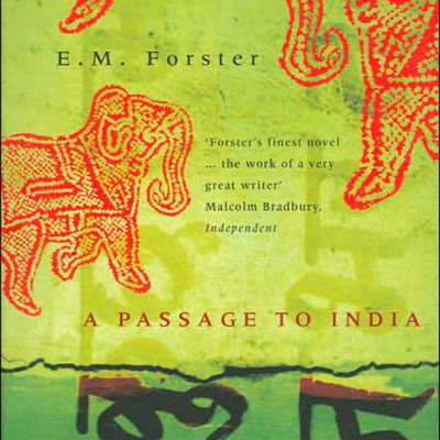 character analysis in a passage to india by e m forster A passage to india shows its author as both an excellent stylist, as well as a perceptive and acute judge of human character here is a review.