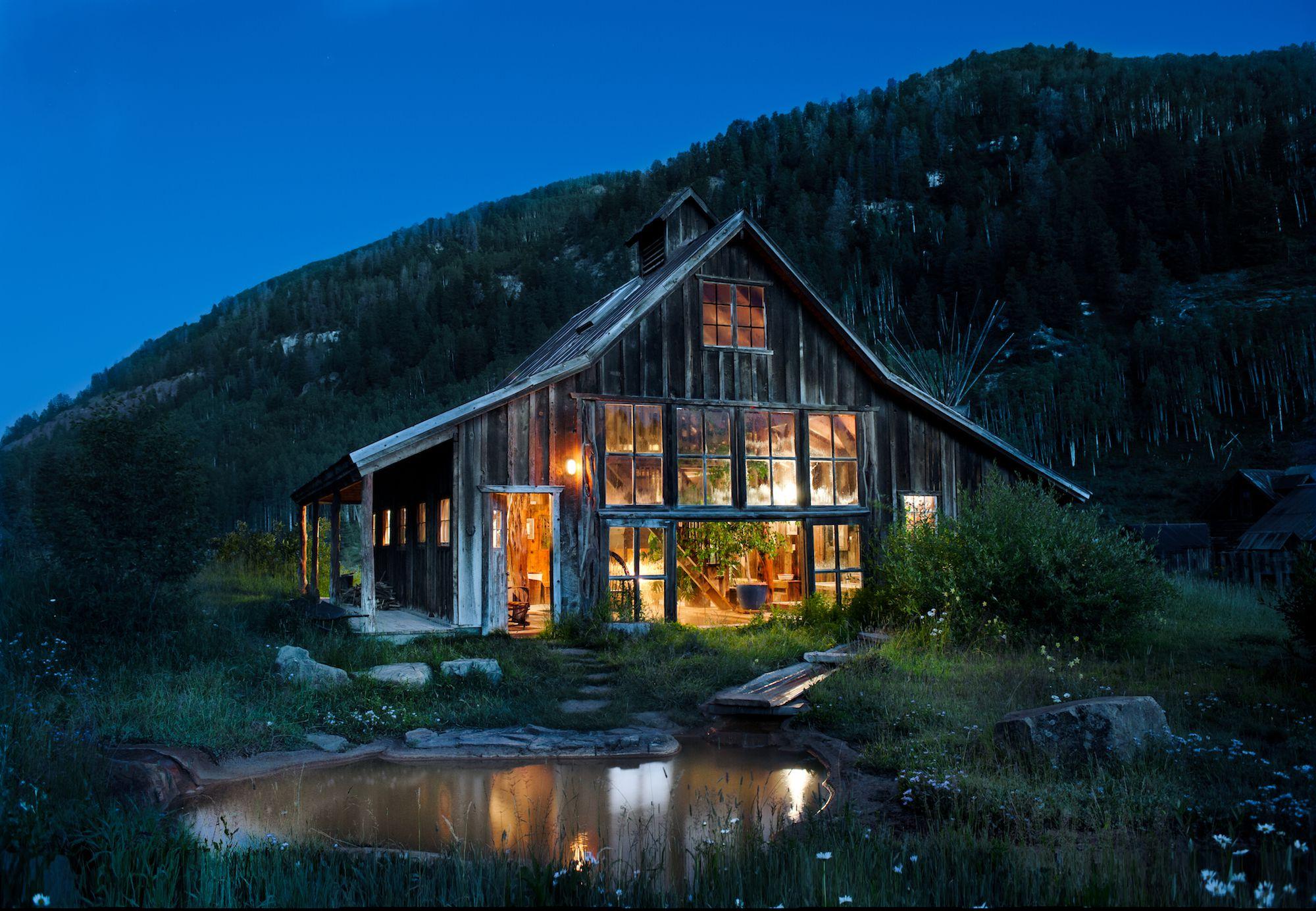 Car To Go Denver >> Colorado's Ultimate Hot Springs Glamping Getaway