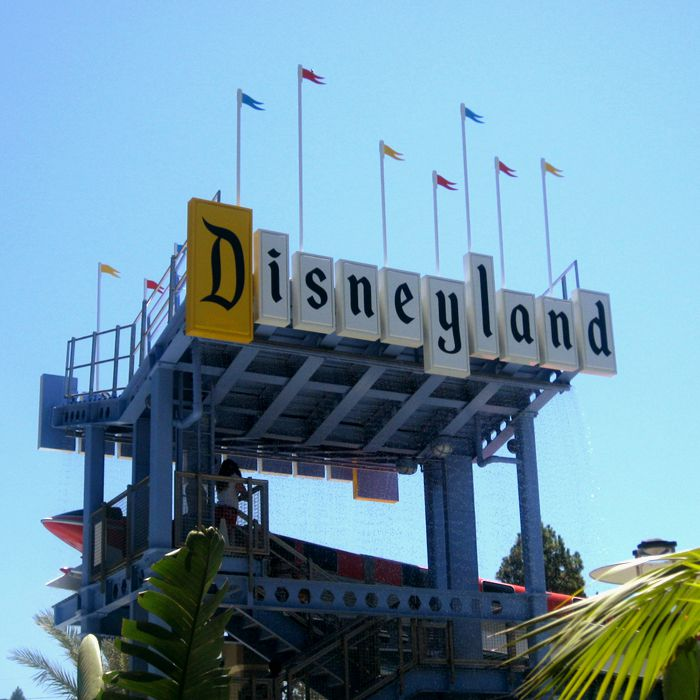 Disneyland Retro Sign: Pictures of Disneyland Hotel