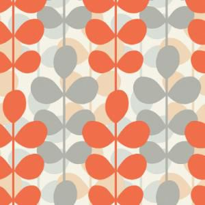 Retro wallpaper that take your home back in time for Wallpaper home hardware