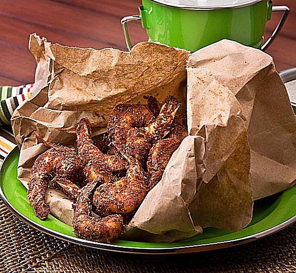 Sack'em Shrimp