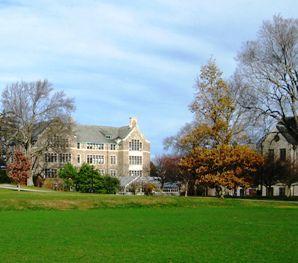 Connecticut College The Atlantic