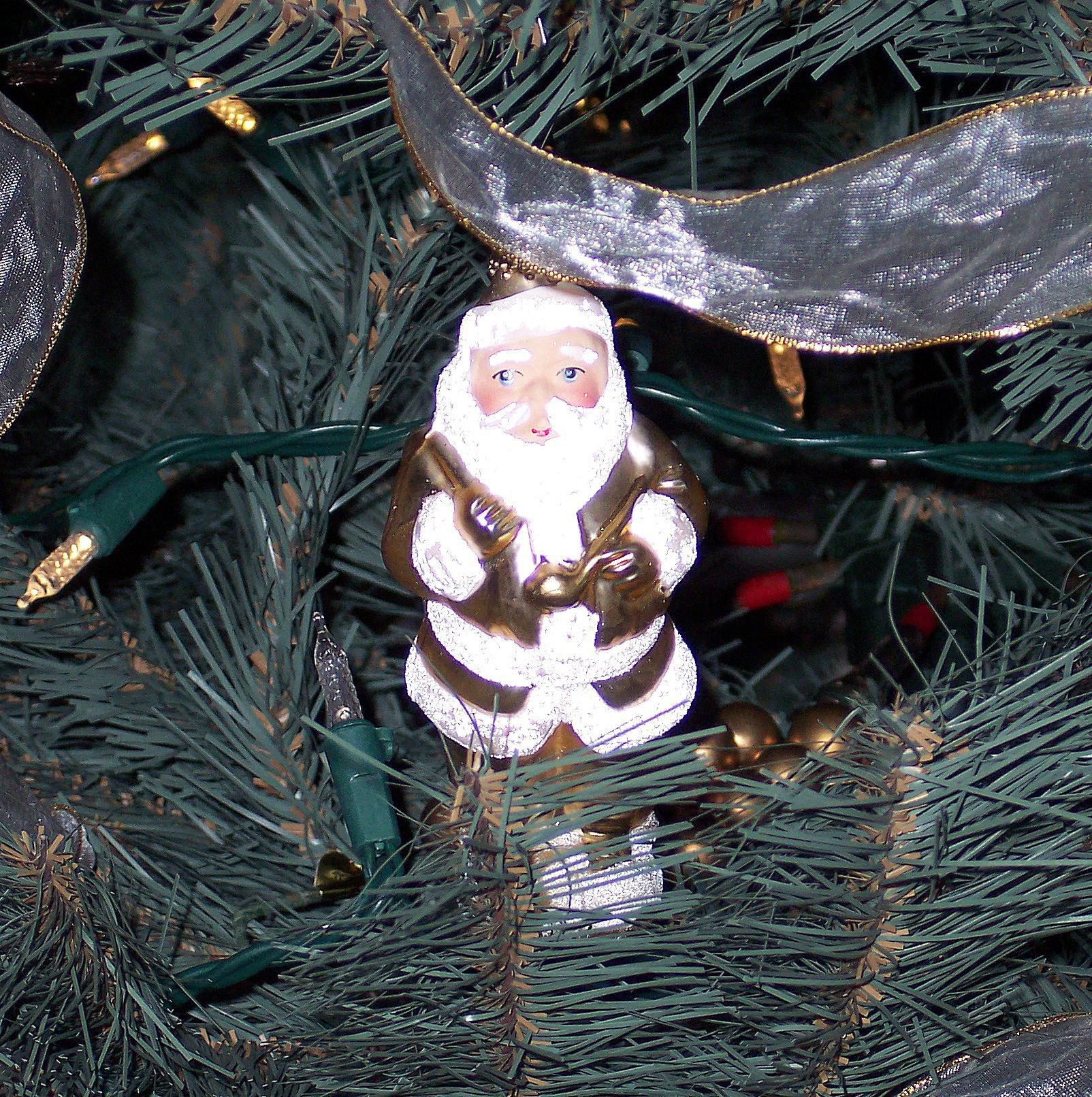 choosing ornaments for your holiday tree