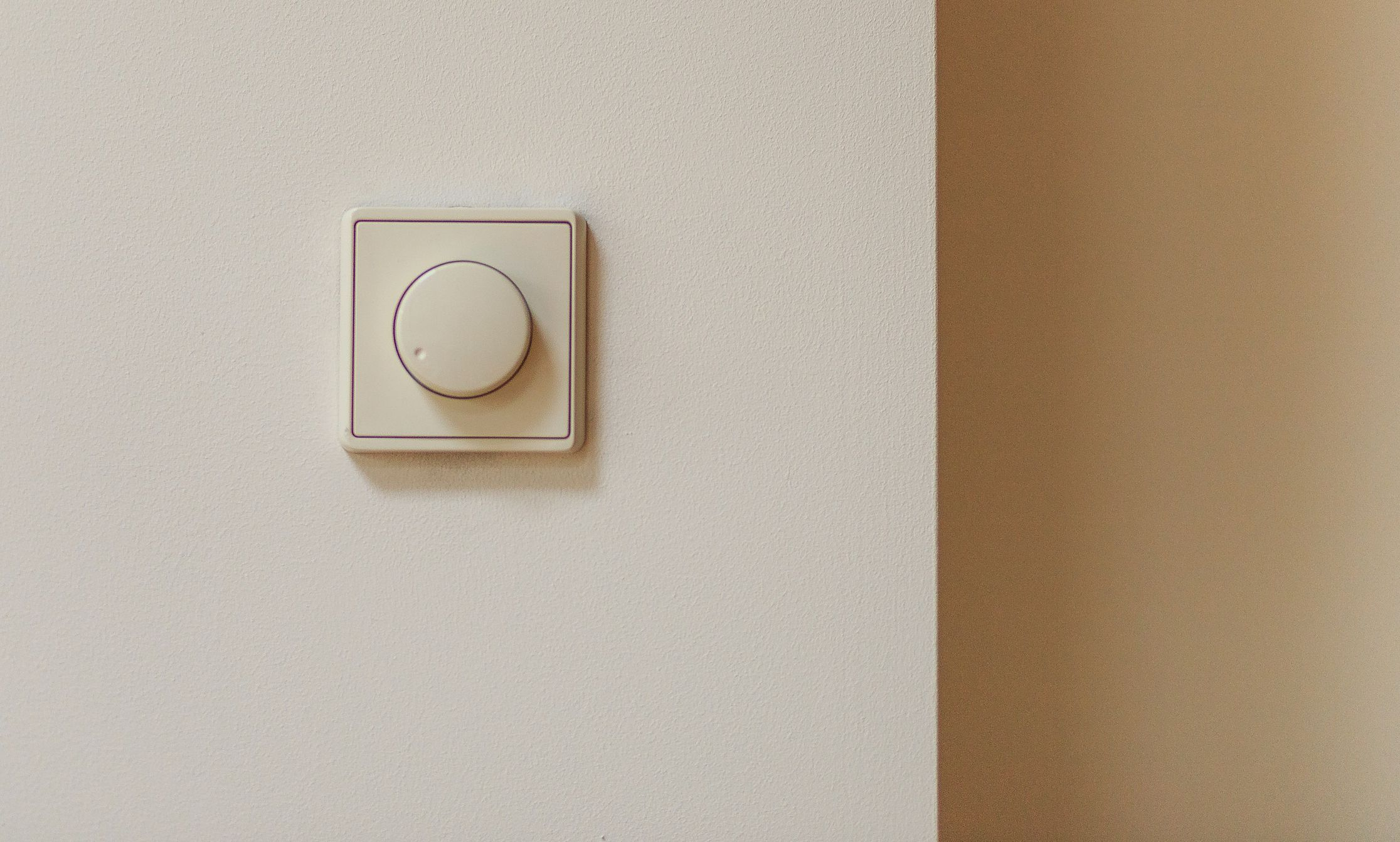 What Is A Rotary Dimmer Switch