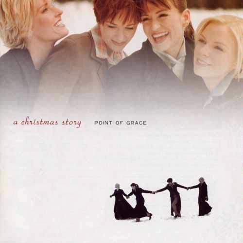 Point Of Grace - A Christmas Story