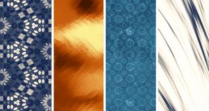 Screenshot of WebTreats ETC's free Photoshop textures
