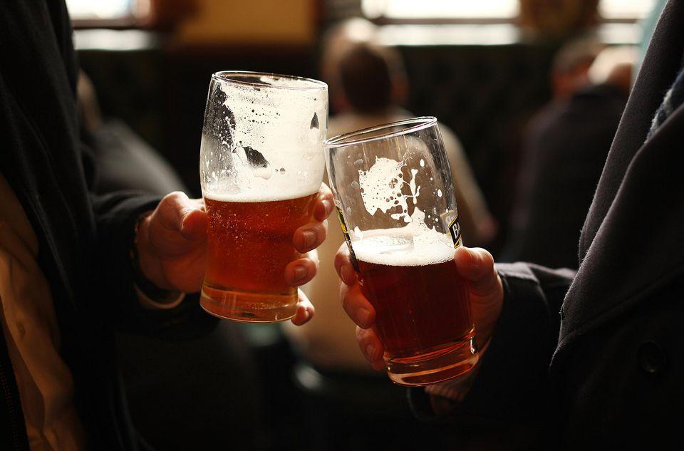 London 2012 - Restaurants And Bars