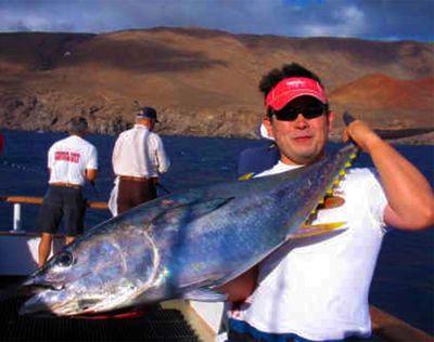 Catalina island fishing for Catalina island fishing charters
