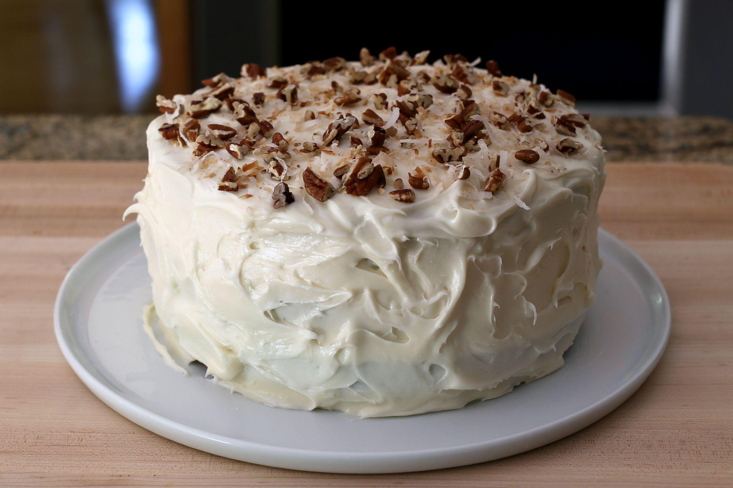 Classic Hummingbird Cake Recipe