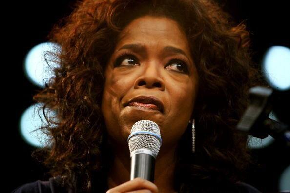 oprah winfrey is hypothyroid oprah's thyroid condition