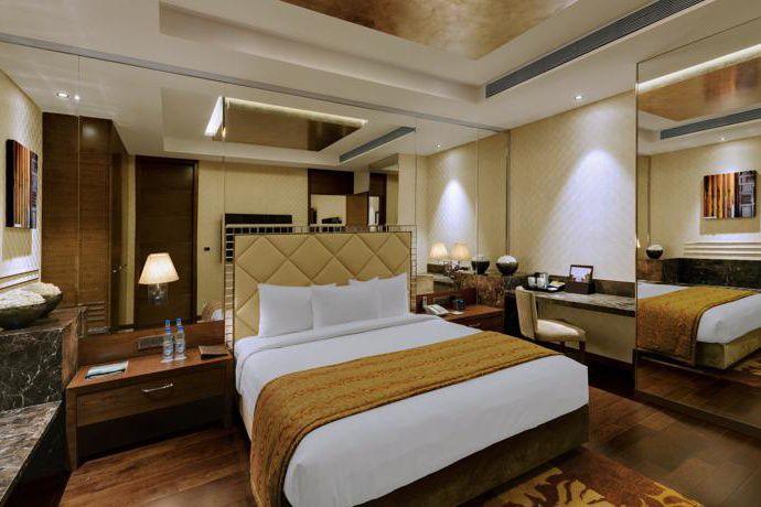 Niranta Airport Hotel & Lounge