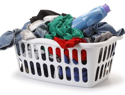 How To Get Dye Out Of Clothes