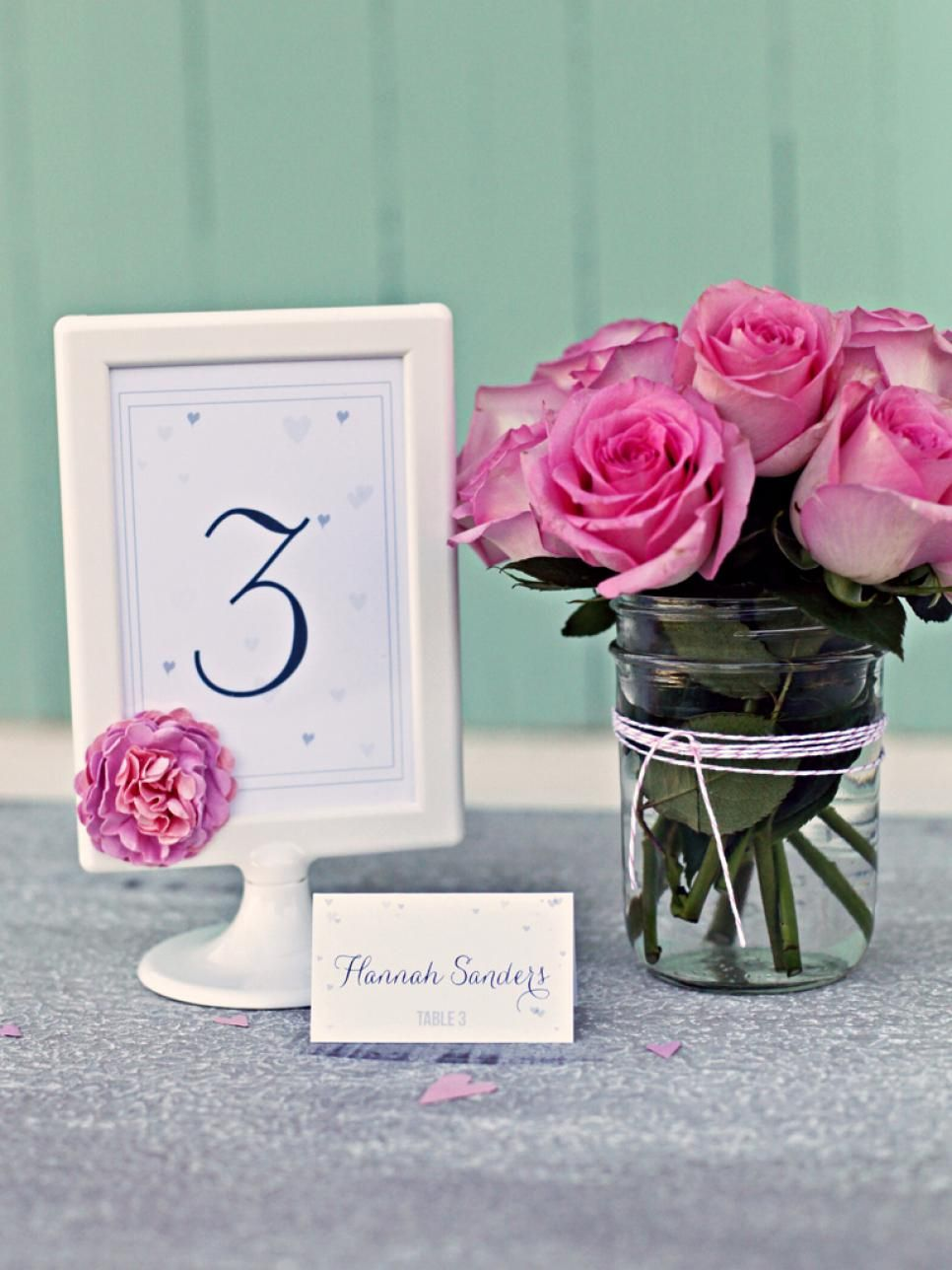 8 sets of wedding place card templates solutioingenieria Gallery