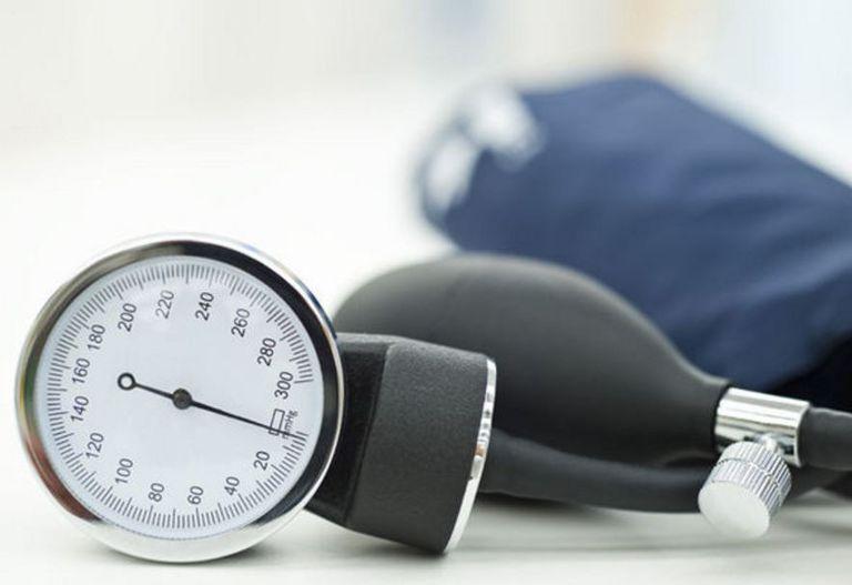 Diabetes y alta presión arterial