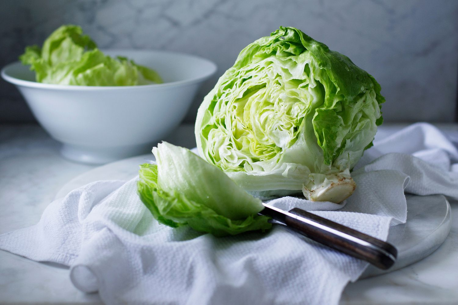 What Is Iceberg Lettuce And How To Use It