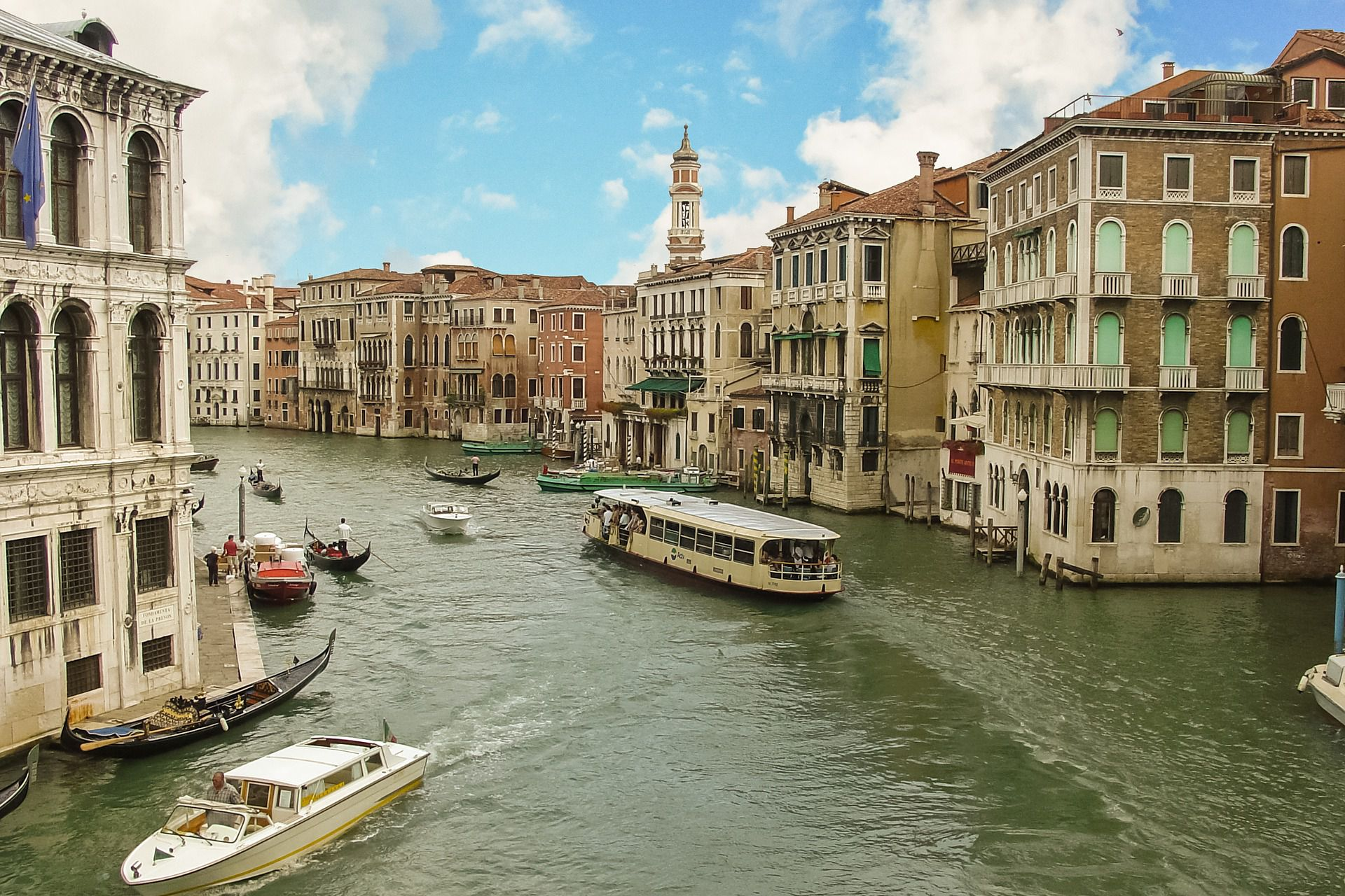 Top Must See Museums in Venice Italy