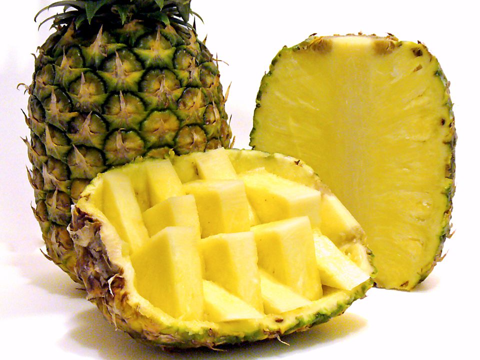 pineapple, recipes, hawaii, cooking, substitute, equivalents, information, fruit, receipts