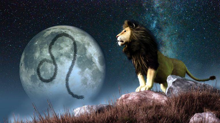 Ramalan zodia bintang leo