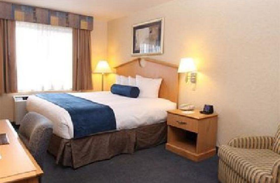 Best Hotels Near Laguardia Airport
