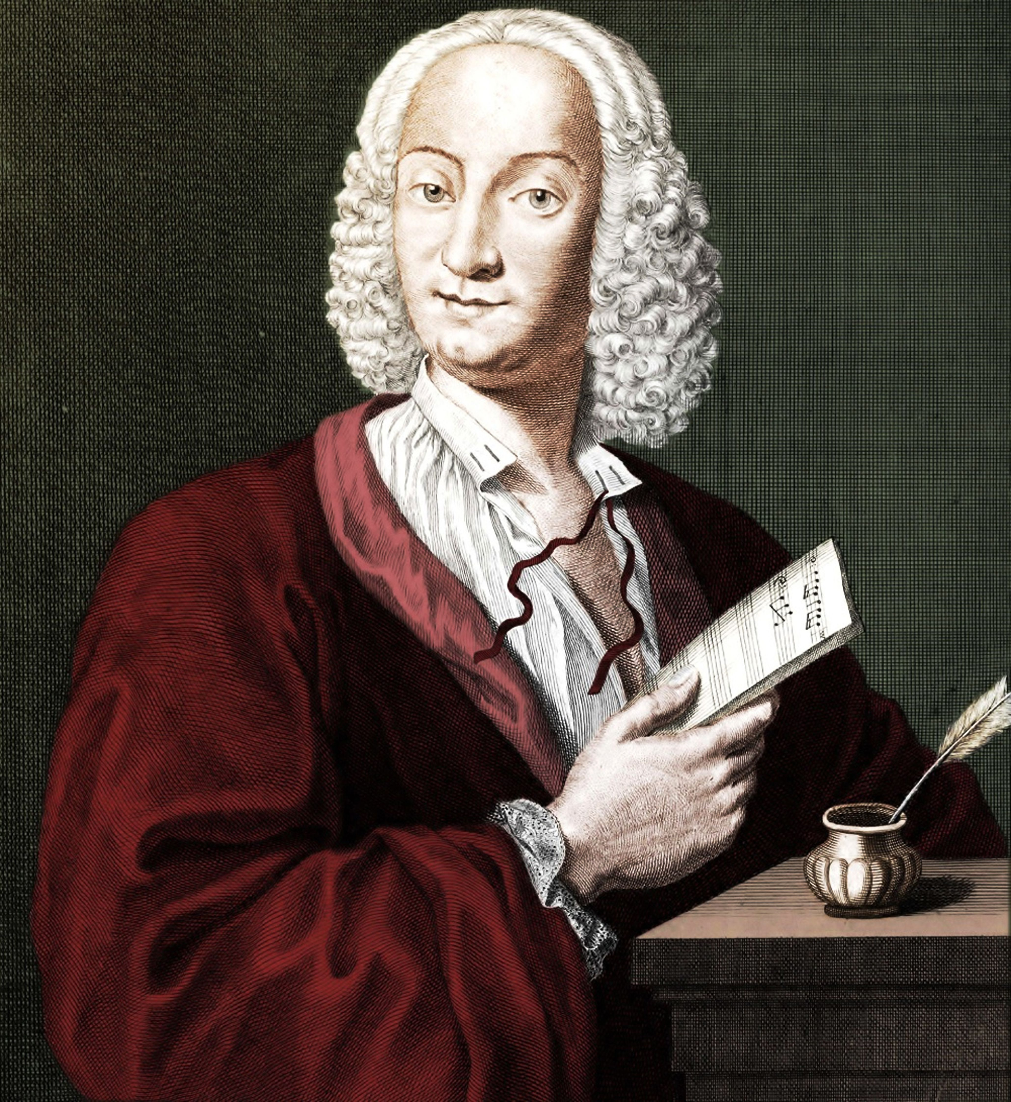 the musical contributions of antonio vivaldi You can see the conundrum faced by aspiring composers like antonio vivaldi although his music significantly contributed to the success of a.