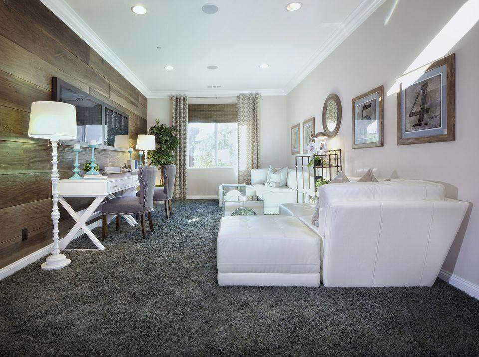 Dark gray carpet living room living room for Grey carpet living room