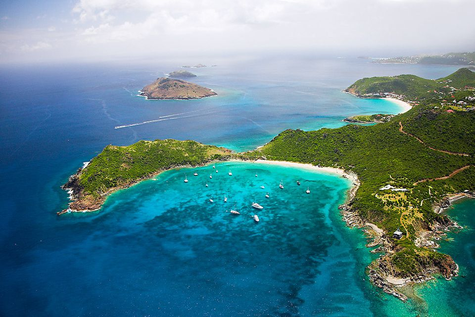 Best Island Beaches For Partying Mykonos St Barts: St. Barths Travel Guide