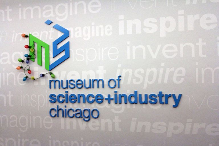 Chicago's Museum of Science and Industry offers live science experiments, demonstrations and tours.