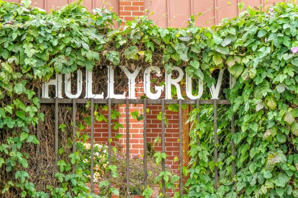 Hollygrove Orphanage