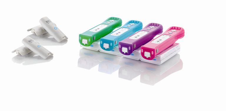 Memorex Wii Quad Controller Charging Kit