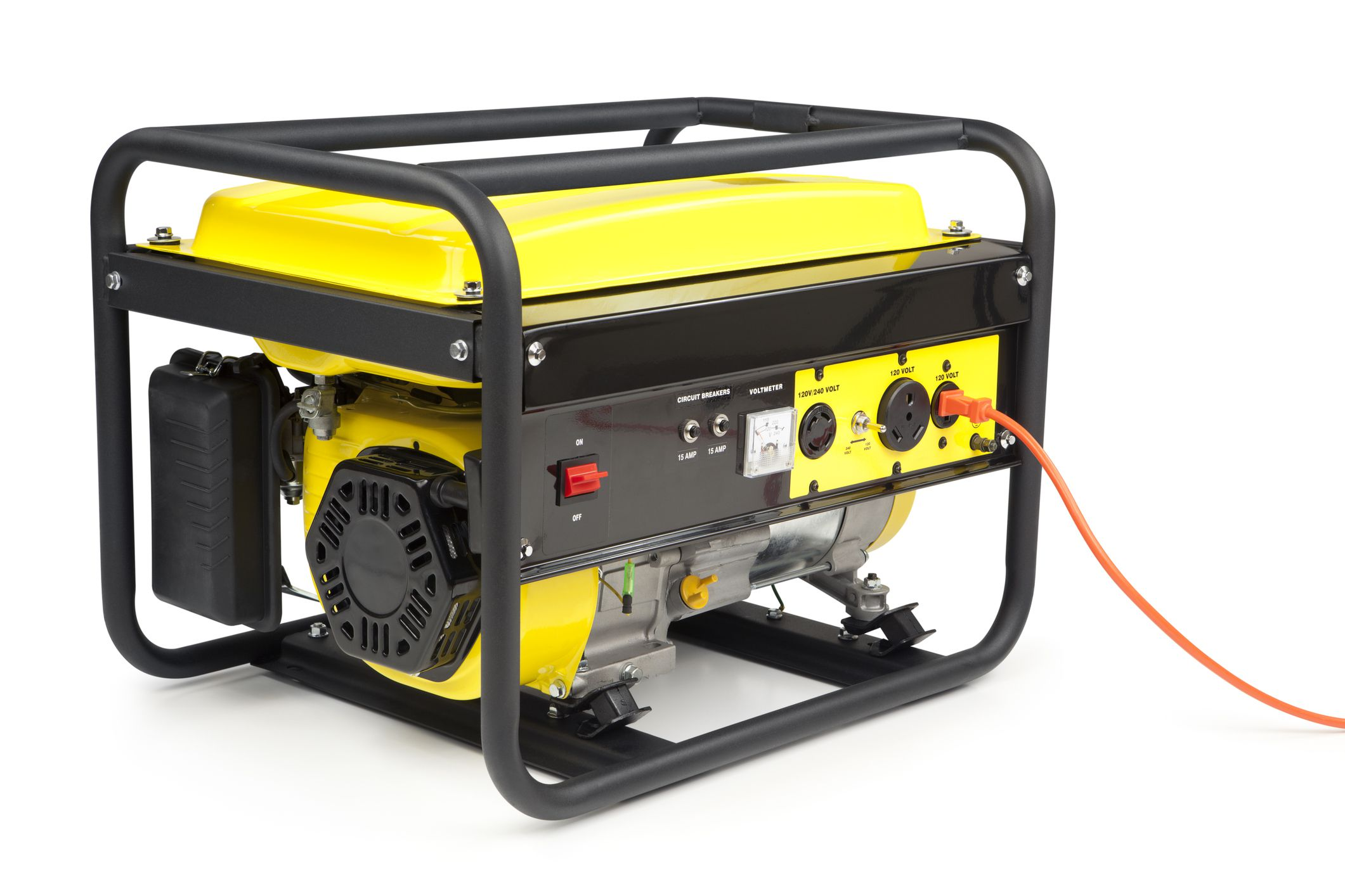 Portable Generator Safety Checklist of Dos and Don ts