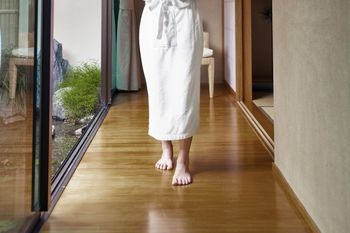 Solid Engineered Or Strand Woven Bamboo Which Is Best Bamboo Flooring