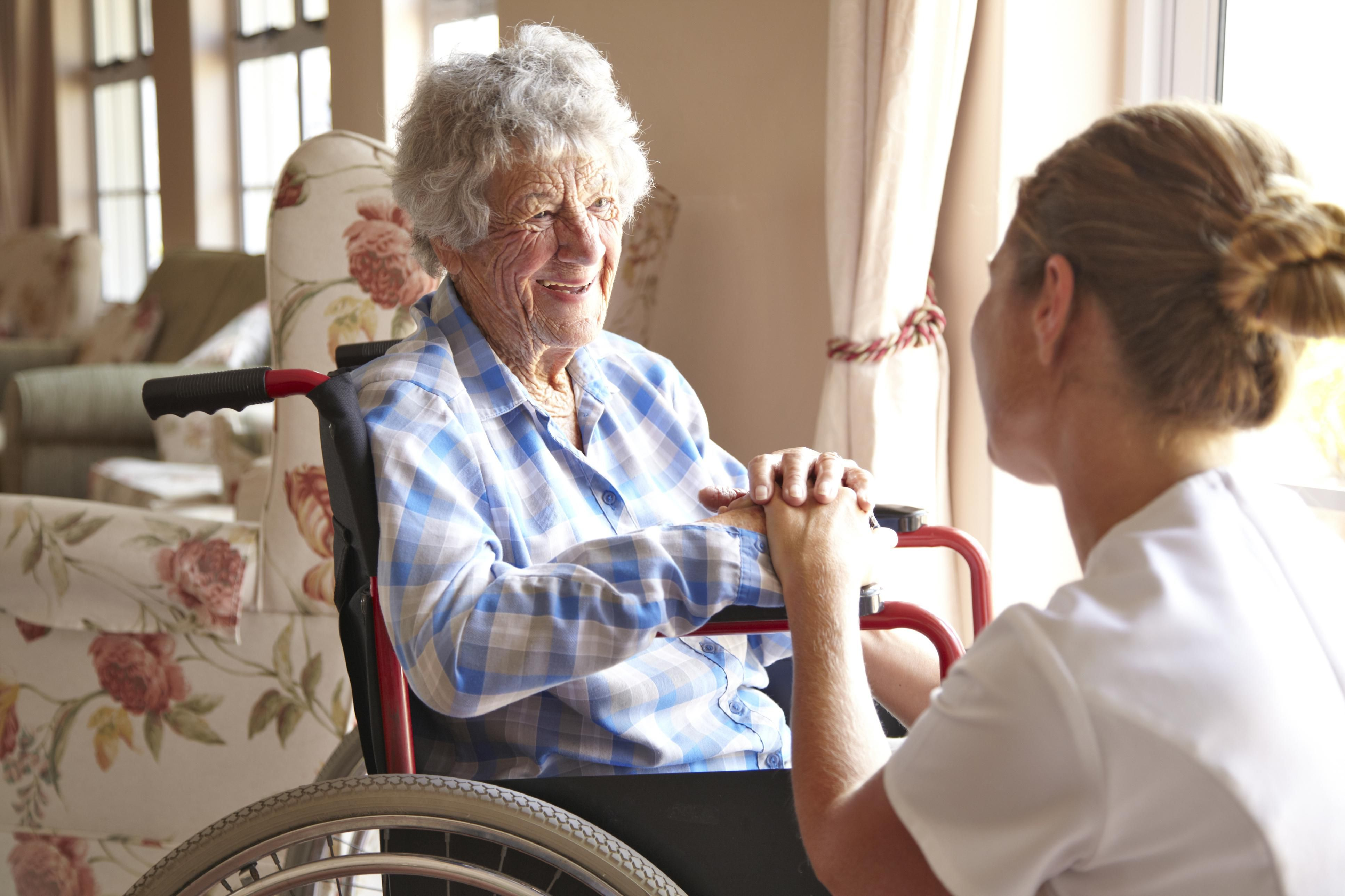 interview with a caregiver Caregiver interviewing tips from senior home care agencies caregivers seeking a part-time, full-time or live-in job position with a senior home care agency will want.