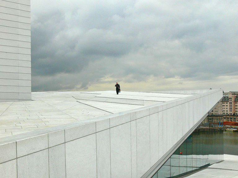 Design of the Oslo Ope...
