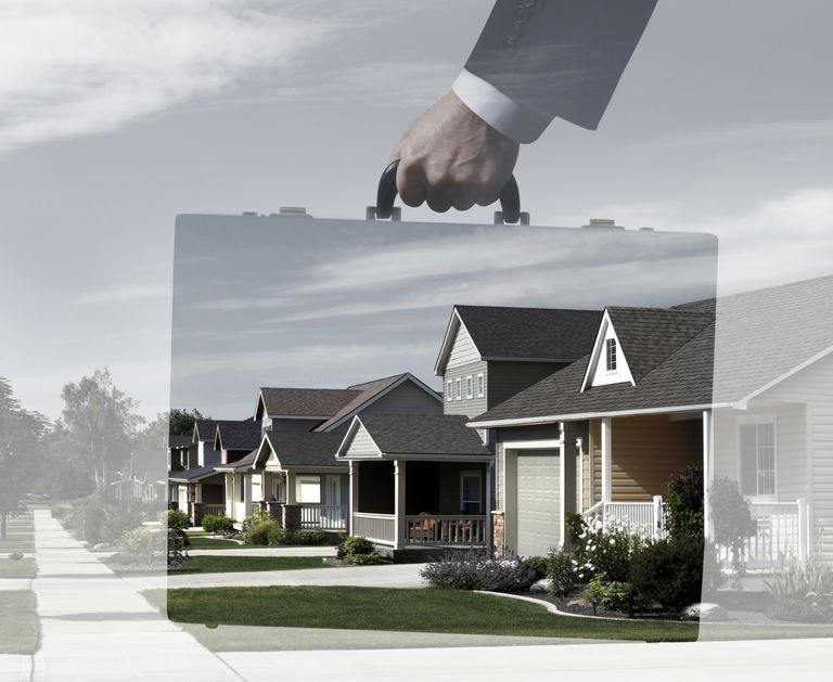 Buying a home is a business transaction which may qualify for special tax treatment