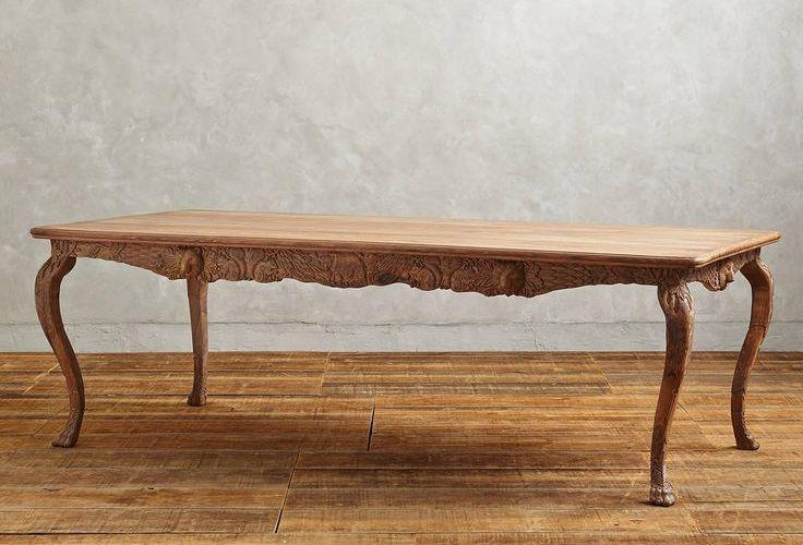 12 New Takes The Classic Farmhouse Table