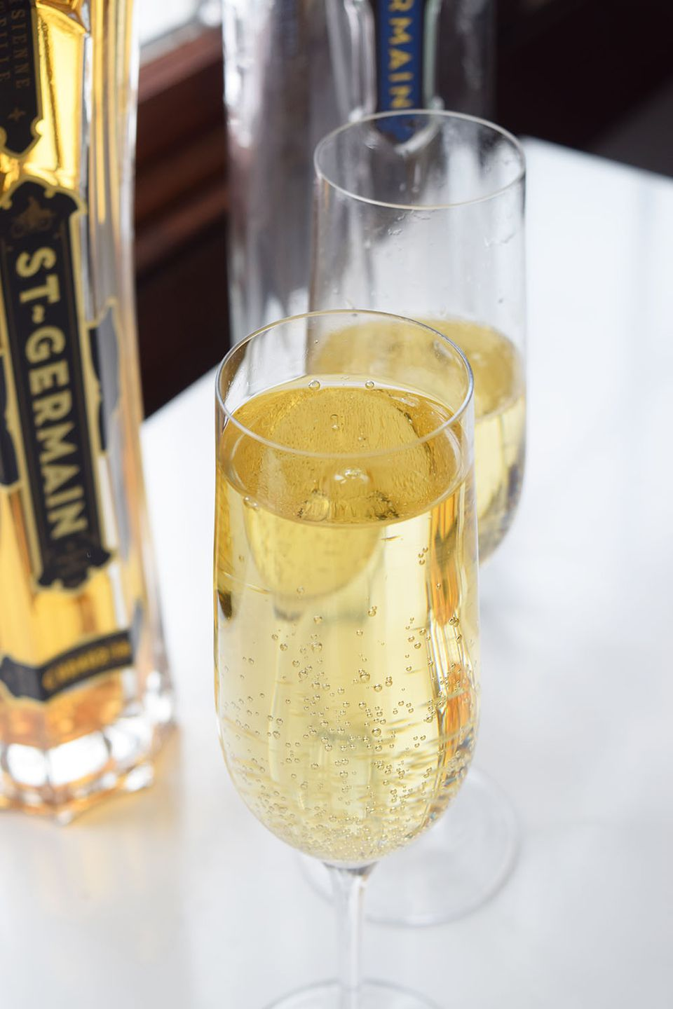 St. Germain Cocktail