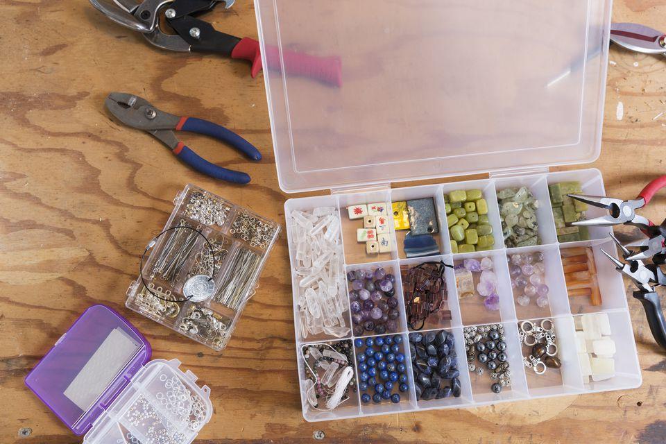 Jewelry Making Supplies