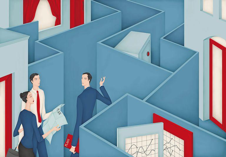 Guide Through Stock Market Maze