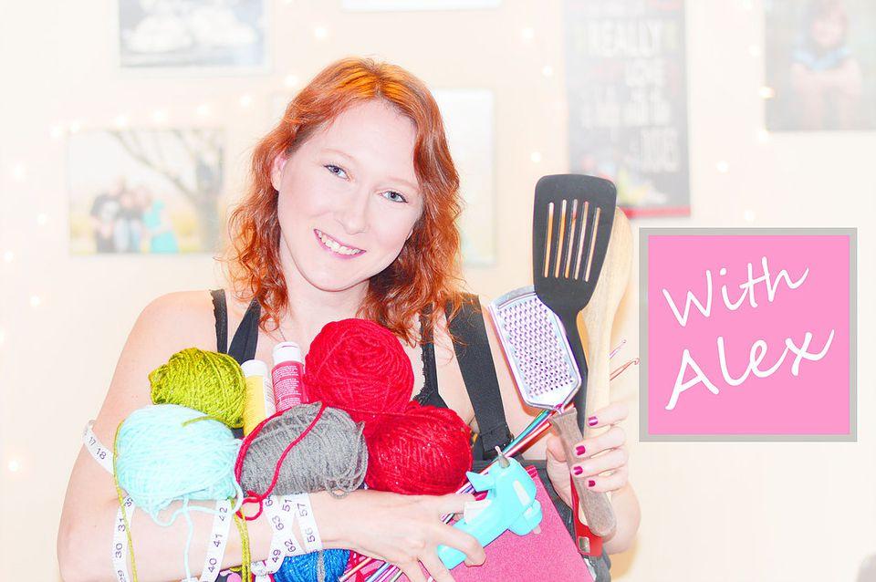 Crochet With Alex