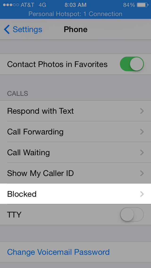 blocking calls on iphone how to block calls and texts on iphone 13676