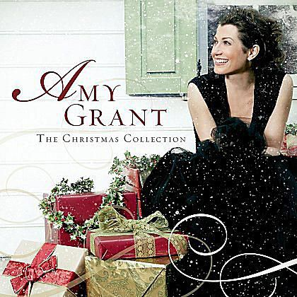 Amy Grant - The Christmas Collection (2008)