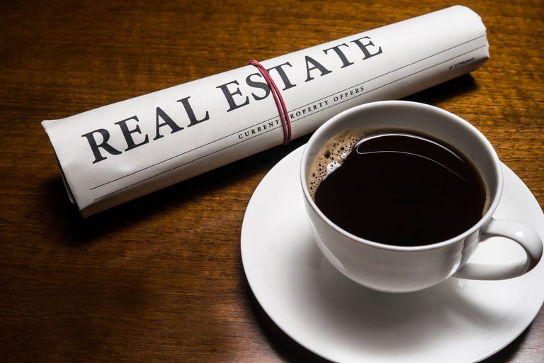 Breaking Real Estate & Mortgage News
