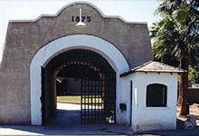 Yuma Territorial Prison